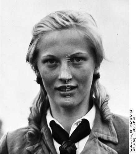 Le IIIe Reich et les Femmes