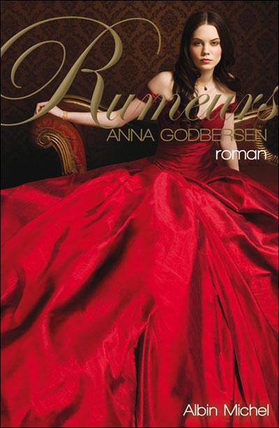 Saga Rebelles - Anna Godbersen - 4 romans [MULTI]