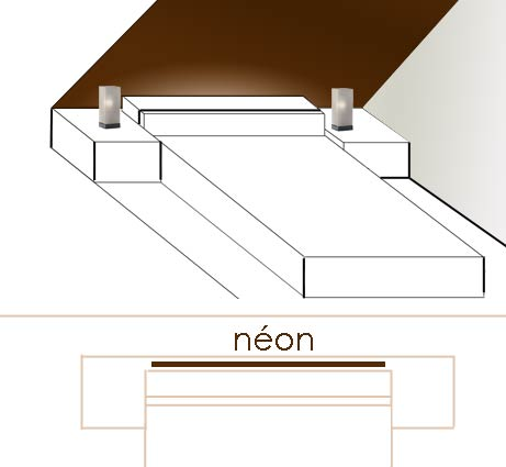 d co murs pench s. Black Bedroom Furniture Sets. Home Design Ideas