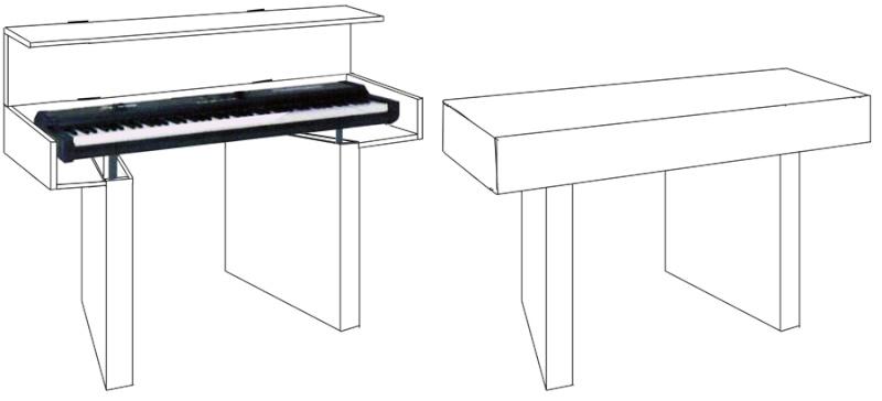 aide d 39 un bricoleur pour faisabilit d 39 un projet de table co. Black Bedroom Furniture Sets. Home Design Ideas
