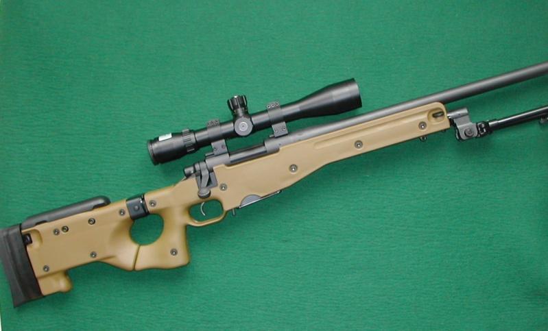 Tir longue distance afficher le sujet remington 700 - Crosse cz 455 ...