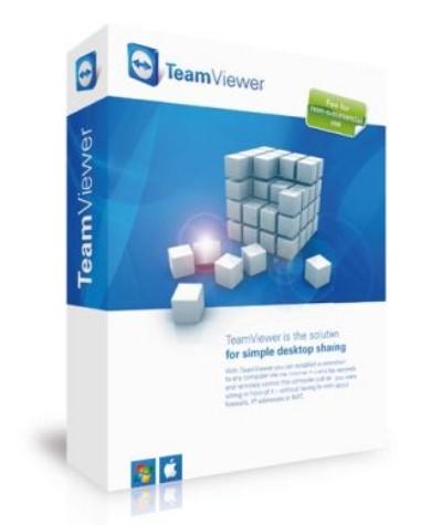 """البرنامج الرائع للتحكم """" TeamViewer"""
