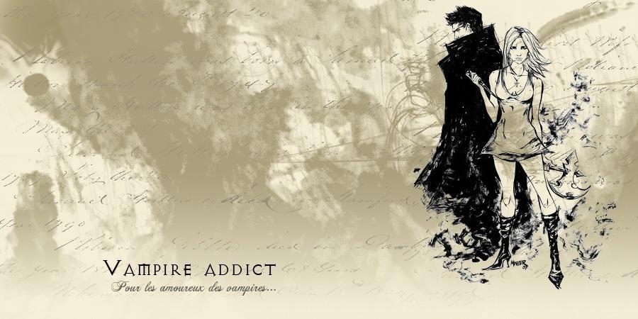 Vampire-Addict