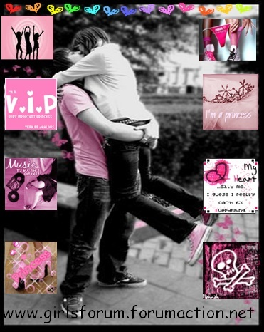 ::♀::Just for GIRLS::♀::