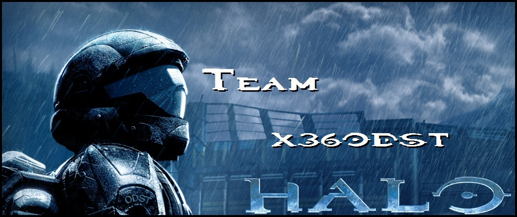 ~ Team X36ODST ~