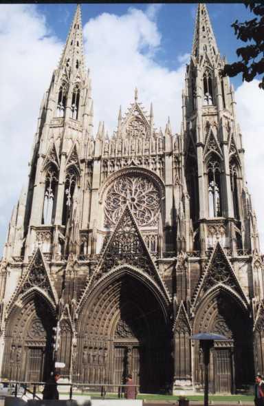 Edifices religieux page 5 - Agence saint ouen rouen ...