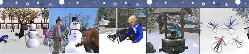 Briliant Sims 2