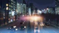 Arrondissement VI : Edogawa