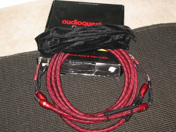 Shop for Audioquest Headphone, Dragonfly DAC, Cable & more