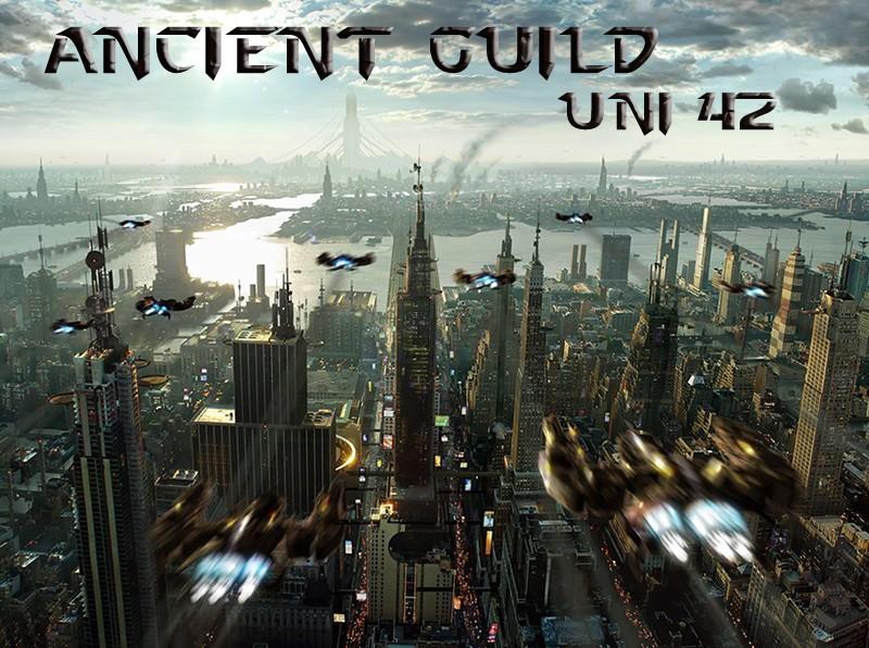 AncienT Guild