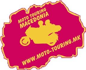 Moto Touring Macedonia