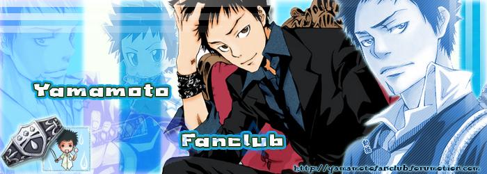 ~†•._.•Yamamoto Takeshi ThaiLand Fanclub•._.•†~