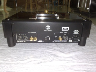 Mbl 1531 Cd Player Used Sold