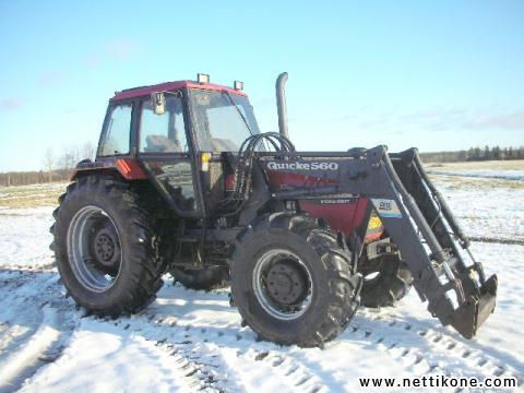 Nettikone traktorit