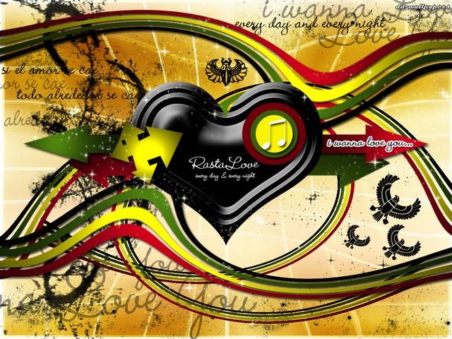 † Reggae Roots †