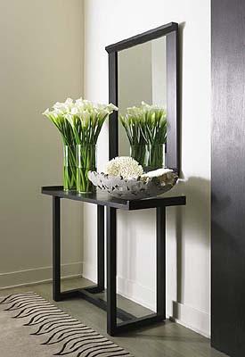 deco entr e. Black Bedroom Furniture Sets. Home Design Ideas