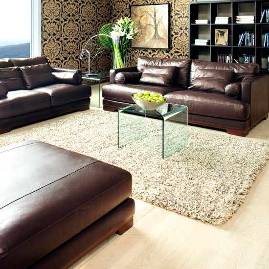 Association de meubles en wengu et noir - Association des meubles ...