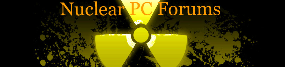 Nuclear Computer Forums
