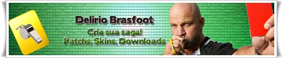 Delirio Brasfoot