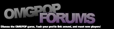 OMGPOP Forums