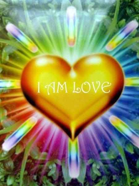 Je Suis Amour