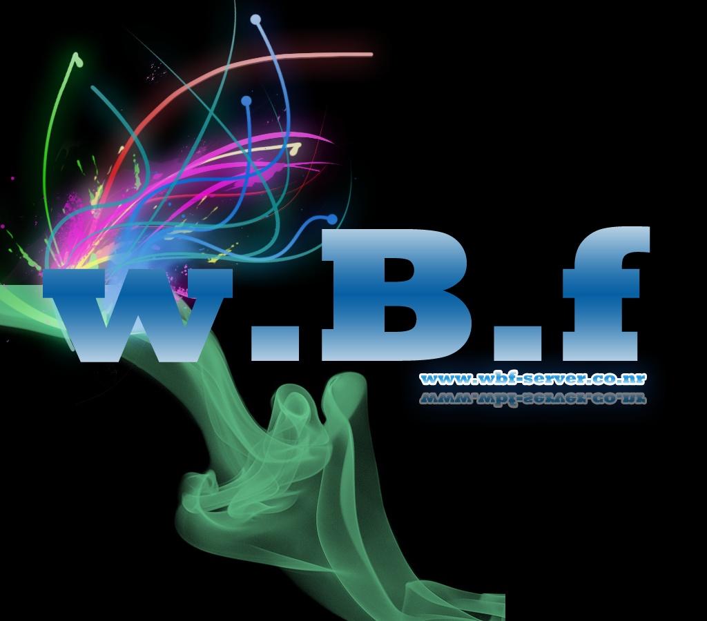 ..:: w.B.f - Server ::..