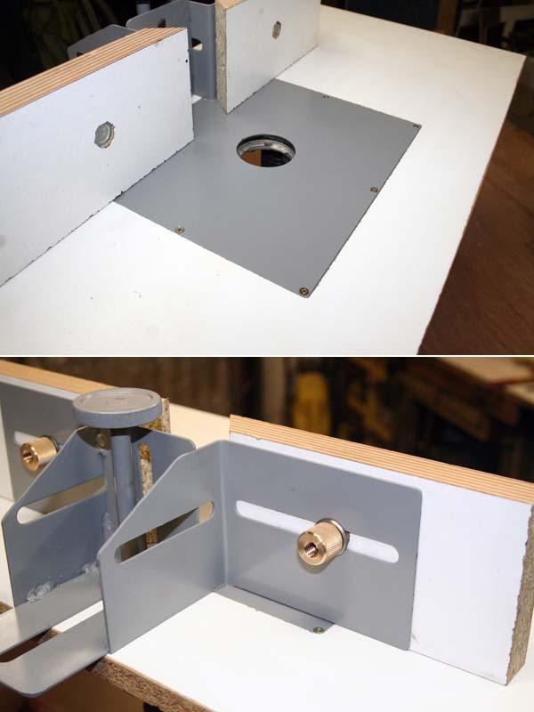 D fonceuse sous table ou toupie page 1 - Defonceuse sous table festool ...