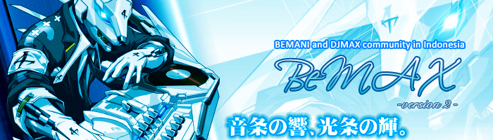 BeMAX -version 2-