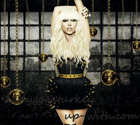 En Kapsamlı Lady Gaga Türkiye Fan Sitesi