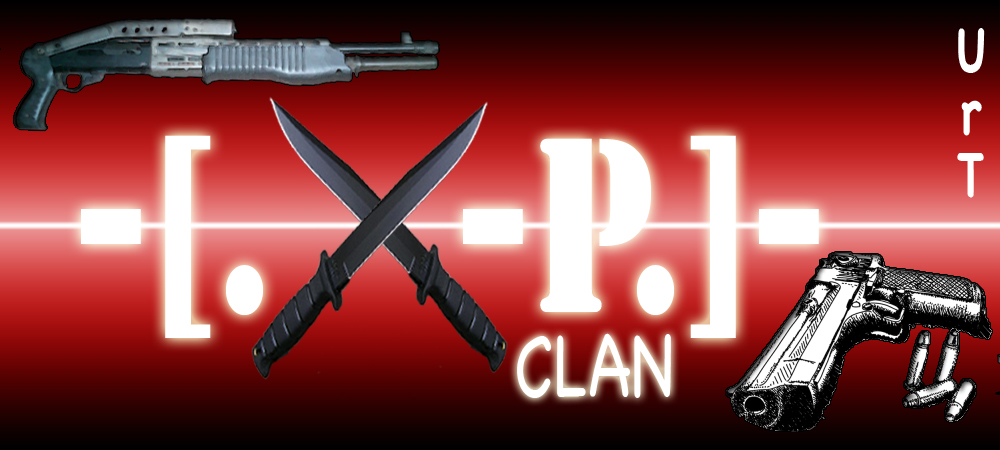 [.X-p.] Xtr3M Pistols RuleZ Urban Terror