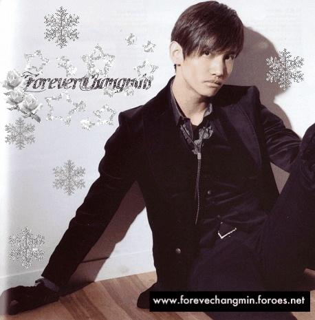 ForeverChangmin