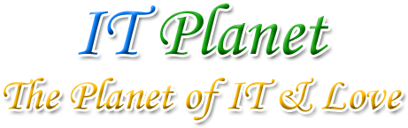 IT Planet | The Planet of IT & Love