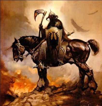 *Les Guerriers de Briga*