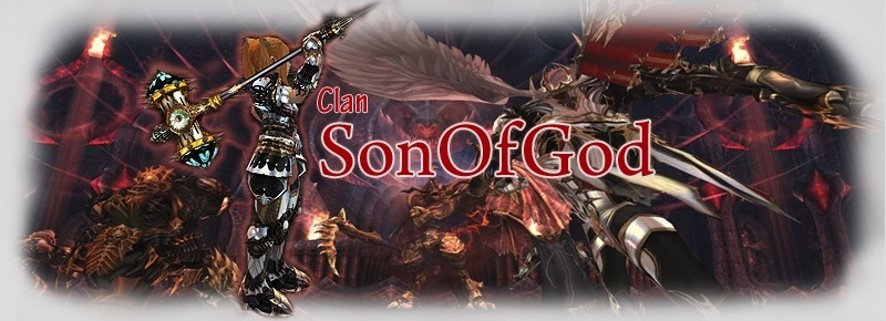 SonOfGod Latin American Clan Recruting, l2 high five skills list, lineage 2 ertheia map