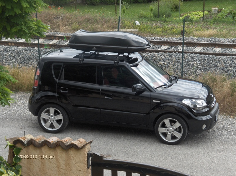 Your Roof Rack: