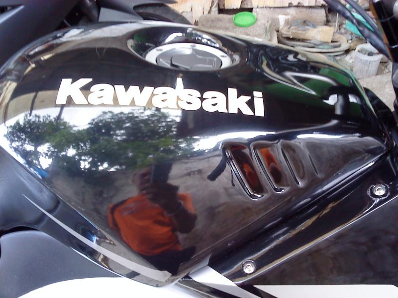 Picture of Tangki Ninja 250