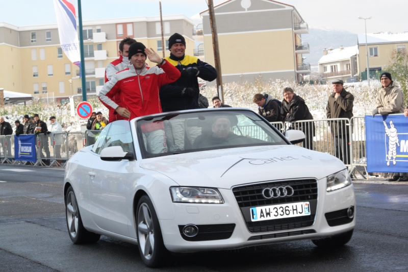 Audi Clermont : pr sentation audi r15 clermont d cembre 2010 ~ Gottalentnigeria.com Avis de Voitures