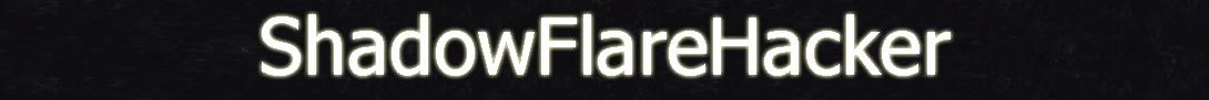 ShadowFlareHacker