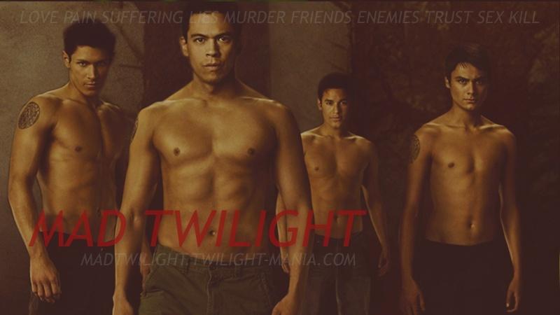 People Twilight