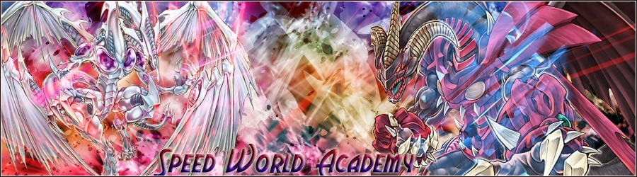 Speed World Academy