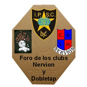 FORO NERVION - DOBLE TAP