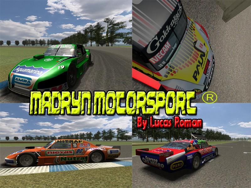 Madryn Motorsports