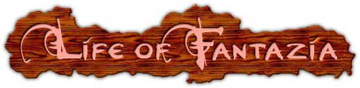 Life of Fantazia