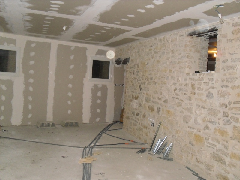 Renovation maison de village en pierre - Renovation maison en pierre ...