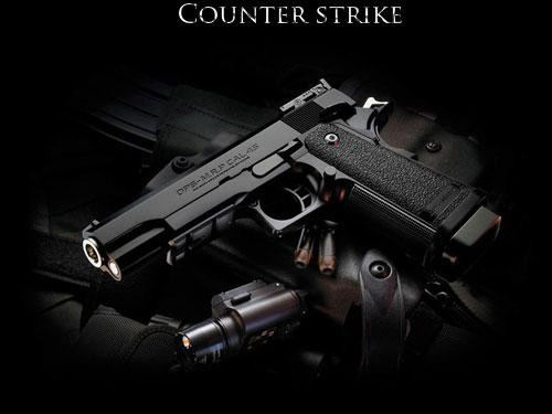 Trucos Conter Estrike 1.6 PC