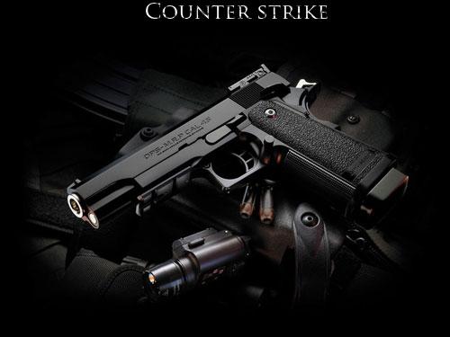 Trucos Conter Estrike 1.6 PC
