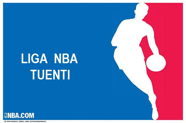 LIGA TUENTI NBA
