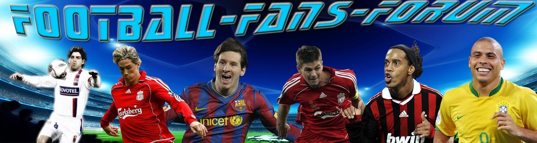 Football-Fans Forum