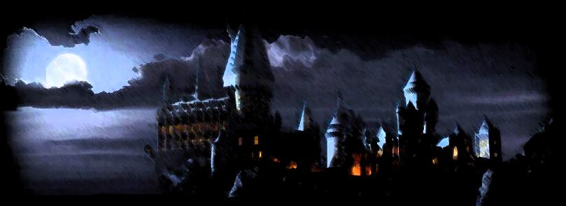 Hogwarts Un Colegio de Magos