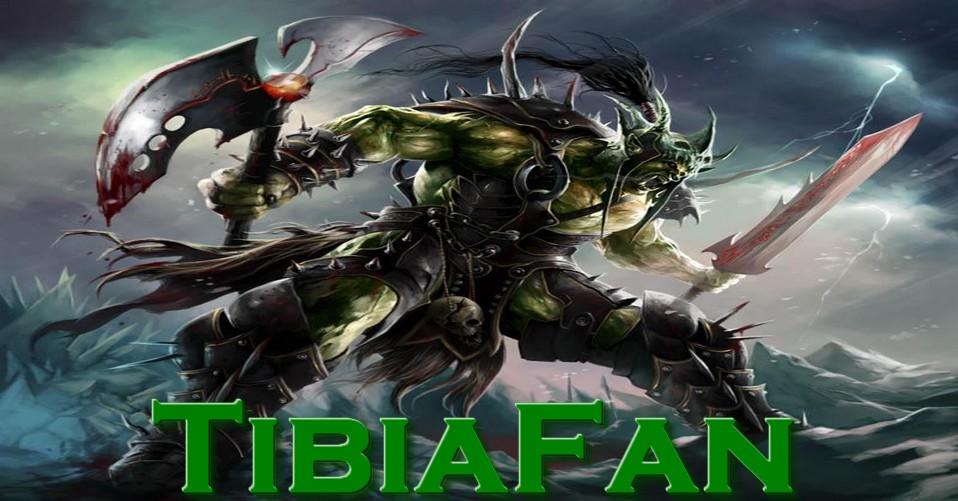 TibiaFan
